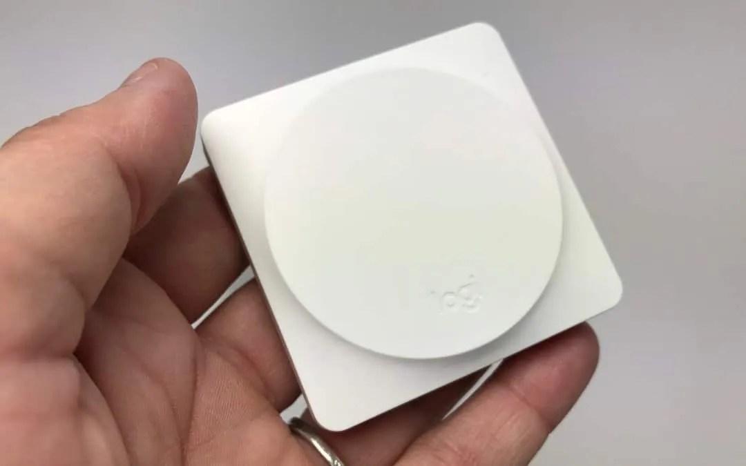 Logitech POP Smart Button Kit REVIEW