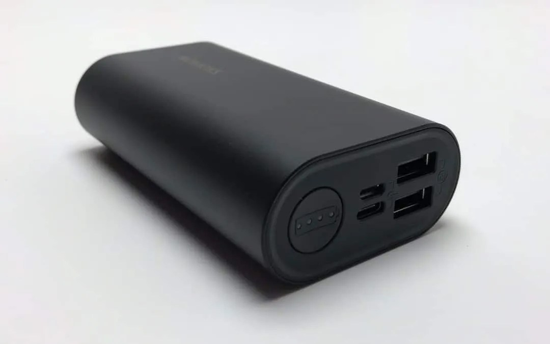 ROMOSS Longuard 10 10000mAh Power Bank REVIEW