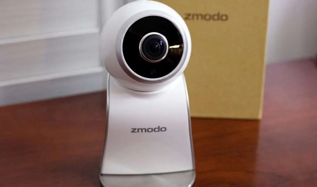 Zmodo Sight 180 Camera REVIEW
