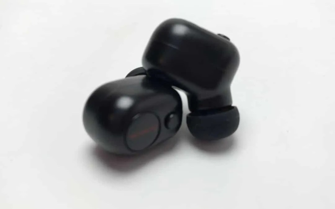 GoNovate Gemini Total Wirless Earbuds REVIEW