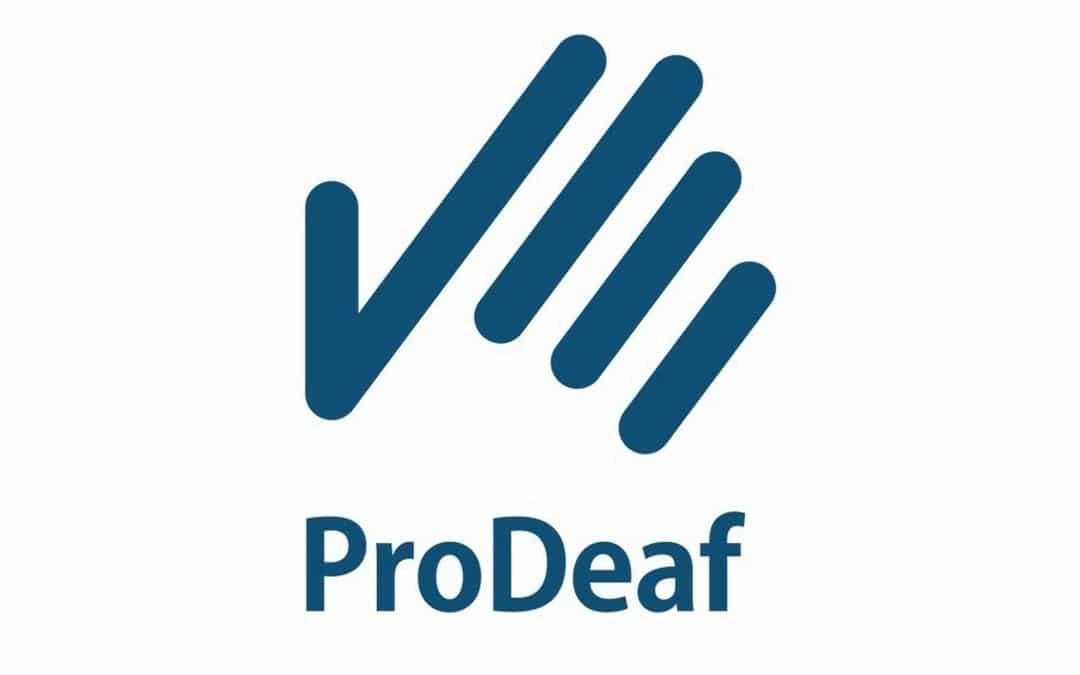 ProDeaf iOS App REVIEW
