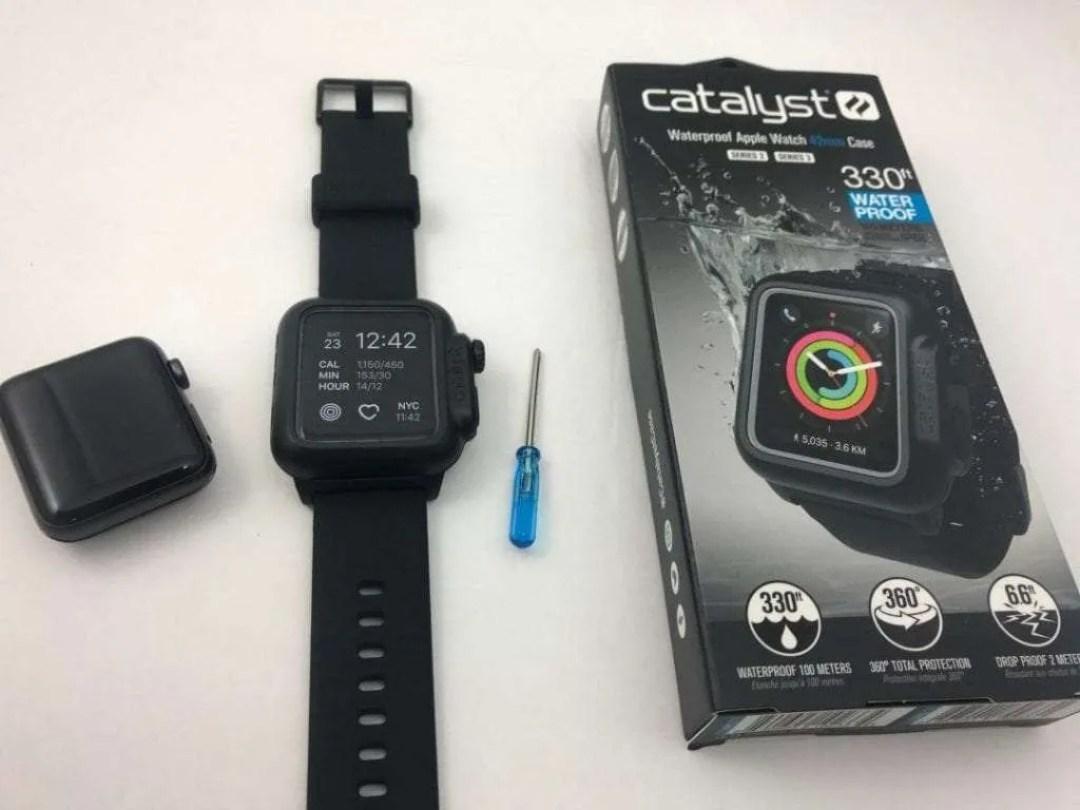 Catalyst watch series 3