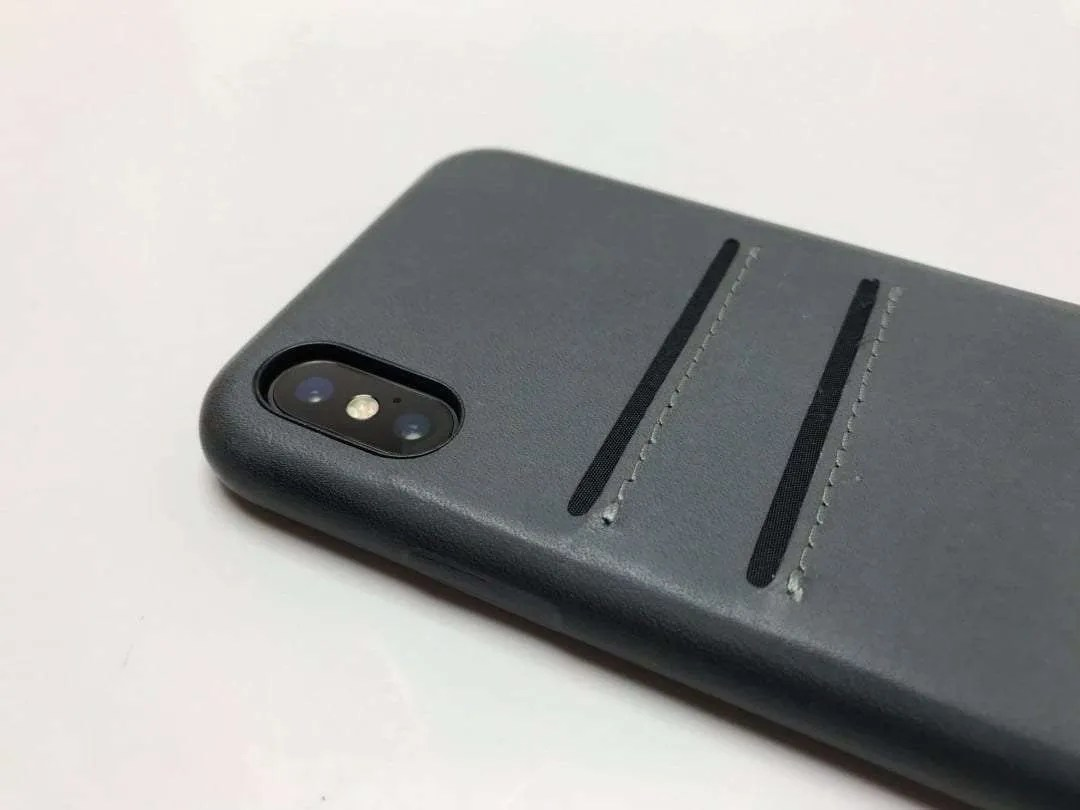 Twelve South iPhone X Cases REVIEW