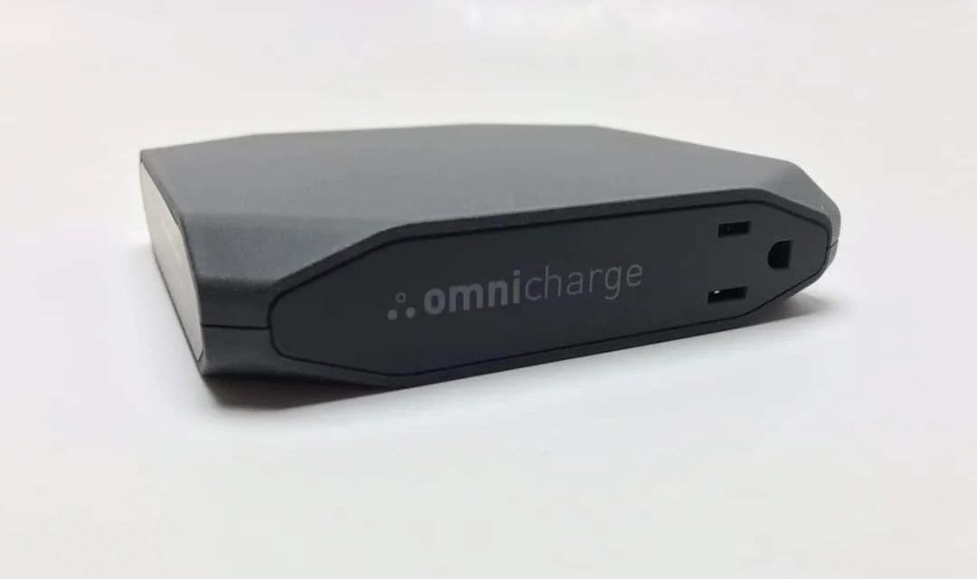Omnicharge OMNI20 Portable Power Bank REVIEW