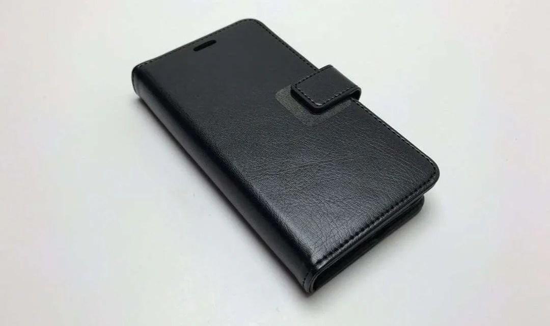SKECH Polo Book iPhone X Case REVIEW