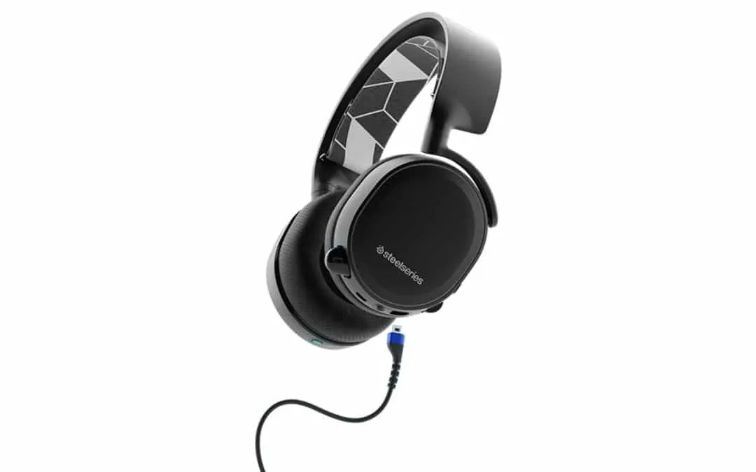 SteelSeries Announces New Arctis 3 Bluetooth Headset for Simultaneous Audio NEWS