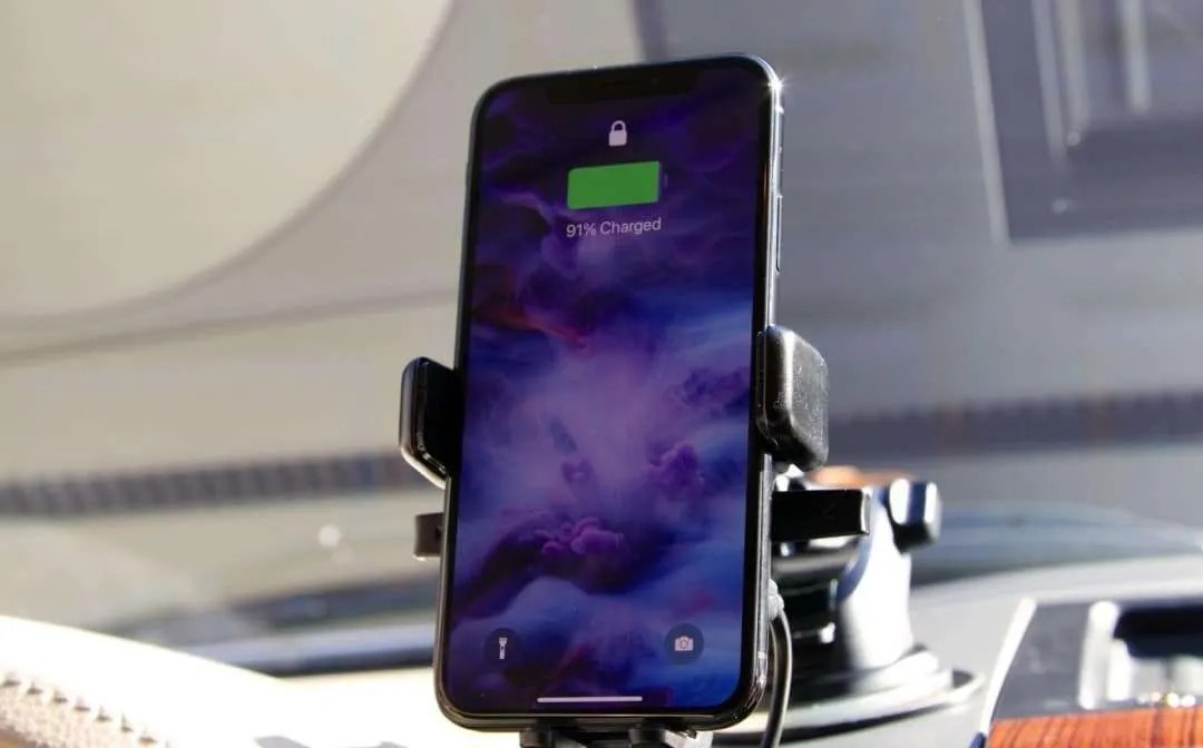 iOttie Easy One Touch Wireless Fast Charging Dash and Windshield Mount REVIEW