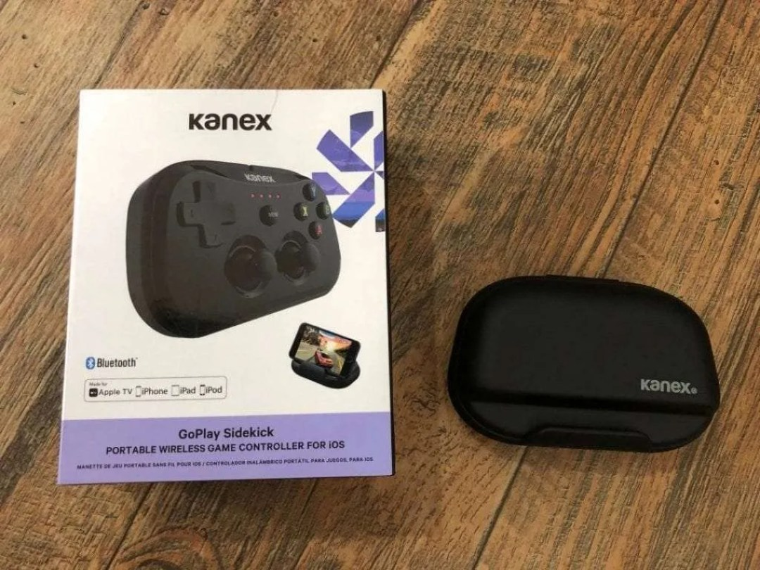 Kanex Sidekick Case