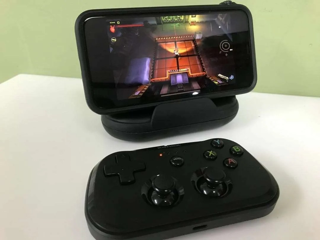 Kanex GoPlay Sidekick
