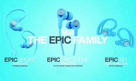 JLab Audio Launches New Epic Sport Wireless Earbud NEWS