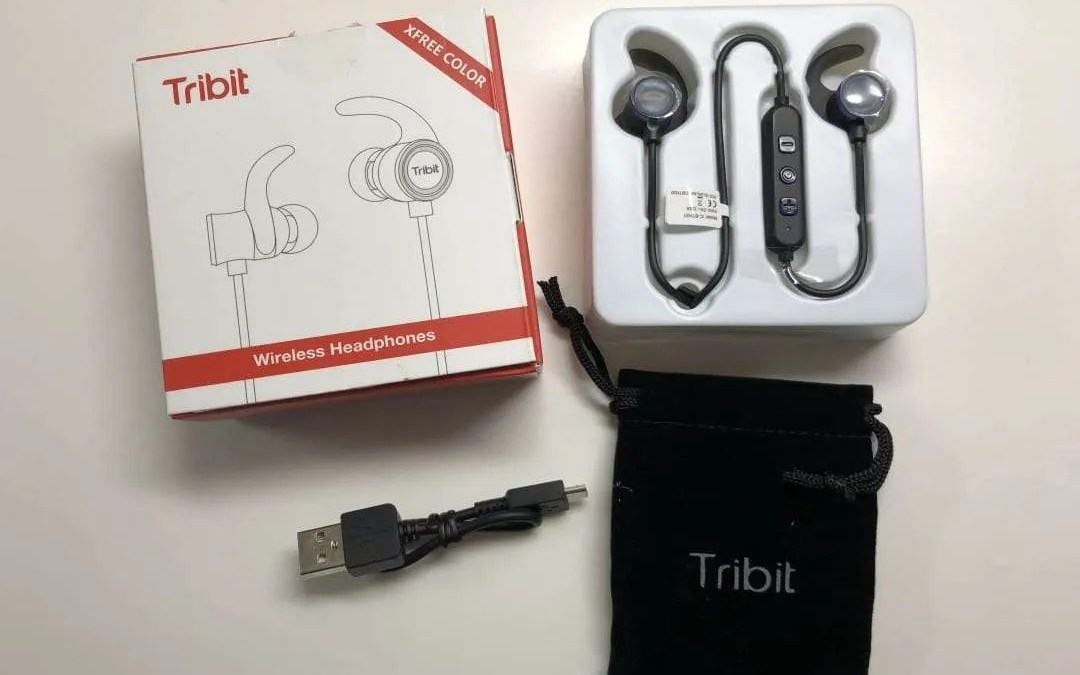 Tribit XFree Color Wireless Headphone REVIEW Perfect take anywhere, carefree earphones.