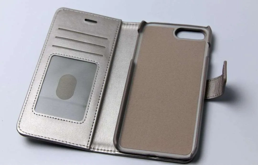 SKECH Polo Book iPhone 8/7/6s Plus Folio Case REVIEW
