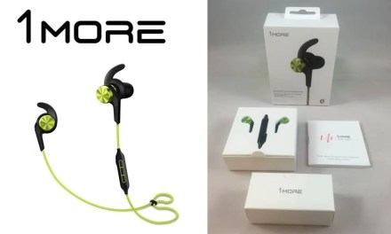 1MORE iBFree Headphone REVIEW
