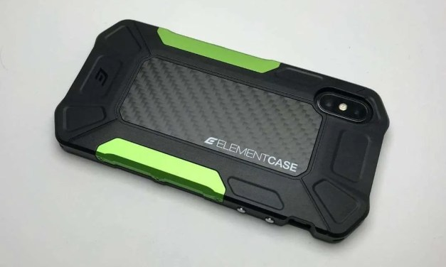 Element Case Custom Shop and Formula Case REVIEW