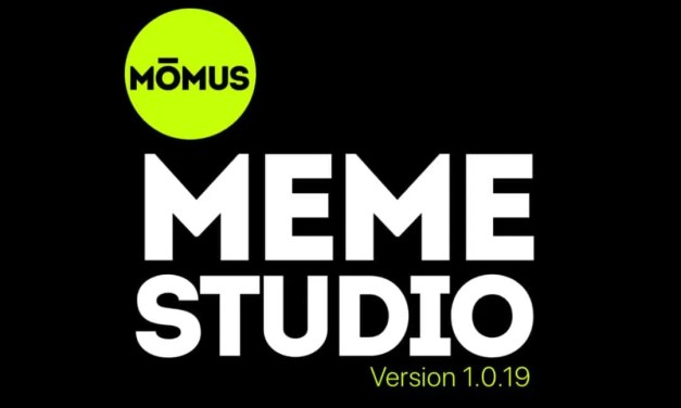 Mobile App Momus Meme Studio Launches for iOS NEWS
