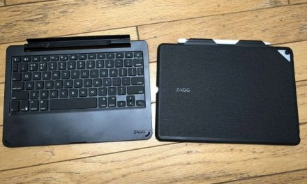ZAGG Slim Book REVIEW Turn Your iPad Pro into a Laptop