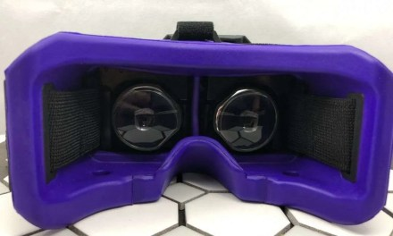 Merge Virtual Reality Goggles REVIEW A Comfortable and Inexpensive VR Experience