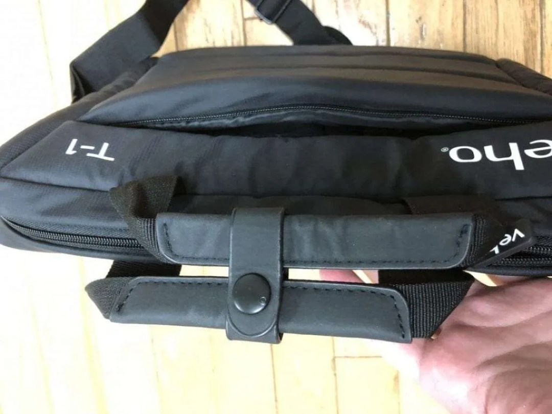 Veho T1 Messenger Bag REVIEW