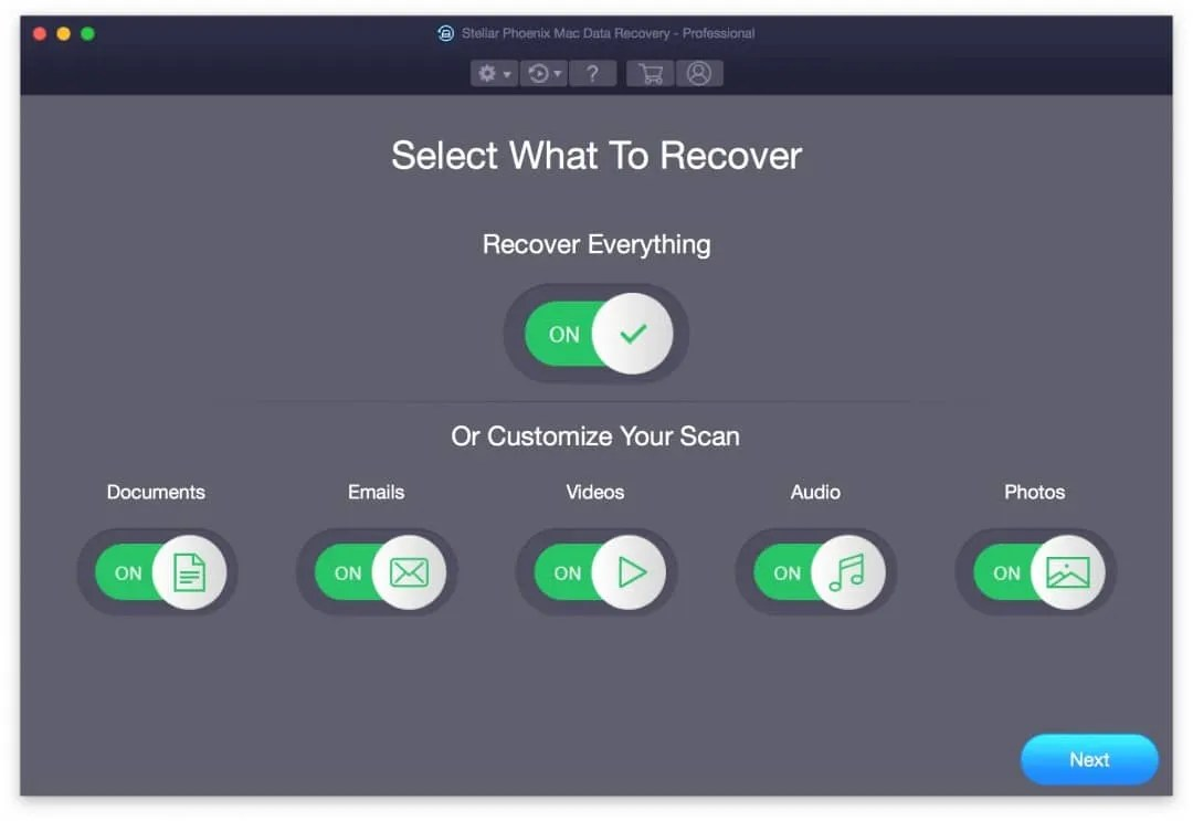 Stellar Phoenix Data Recovery REVIEW