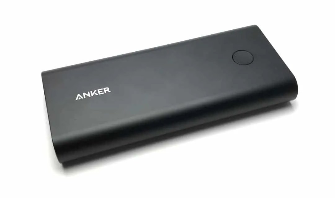 Anker PowerCore+ 26800 PD REVIEW