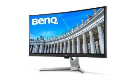 BenQ Launches Four New Premium Eye-Care Monitors NEWS