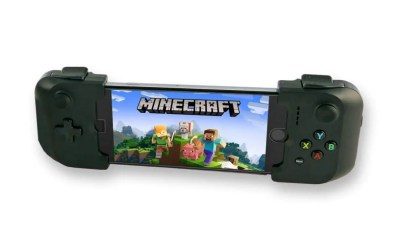 Gamevice Launches Minecraft Bundle Bringing Console Control to Mobile NEWS