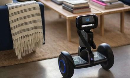Segway Robotics Defines the Future of Mobile Robots with Loomo NEWS