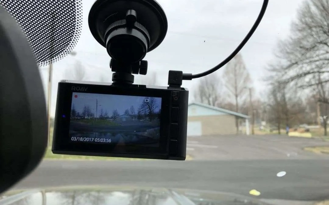 Roav Dashcam C2 REVIEW Capture the Unexpected in HD