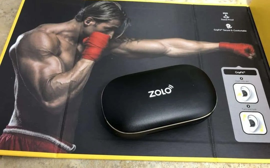 Zolo Liberty Plus Earphones REVIEW Freedom to Listen to What You Want Wherever You Want
