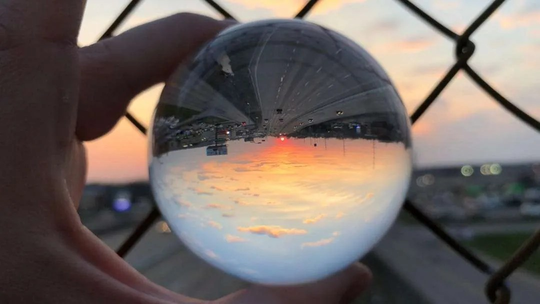 Lensball A Unique Photography Tool REVIEW