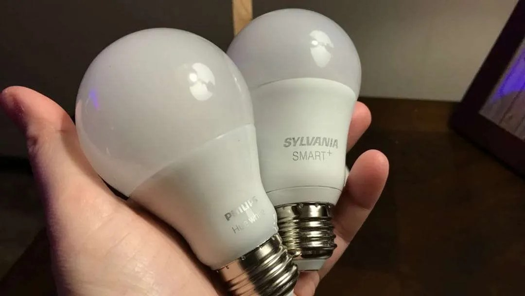 Sylvania SMART+ Apple HomeKit-Enabled A19 Full Color Bulb REVIEW