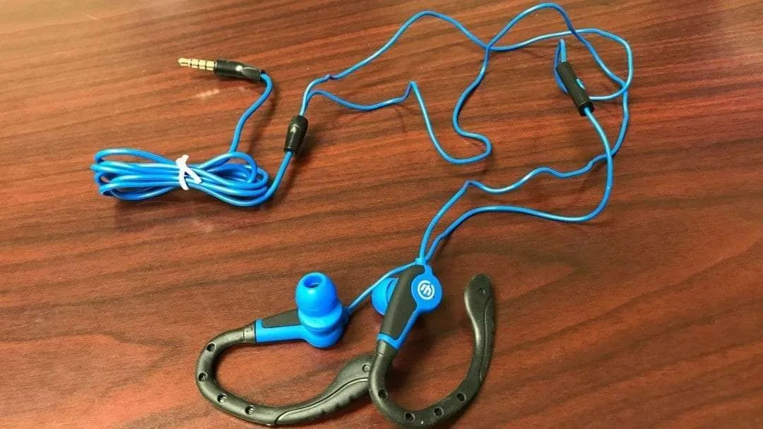 Wicked Audio Fight Earbuds REVIEW