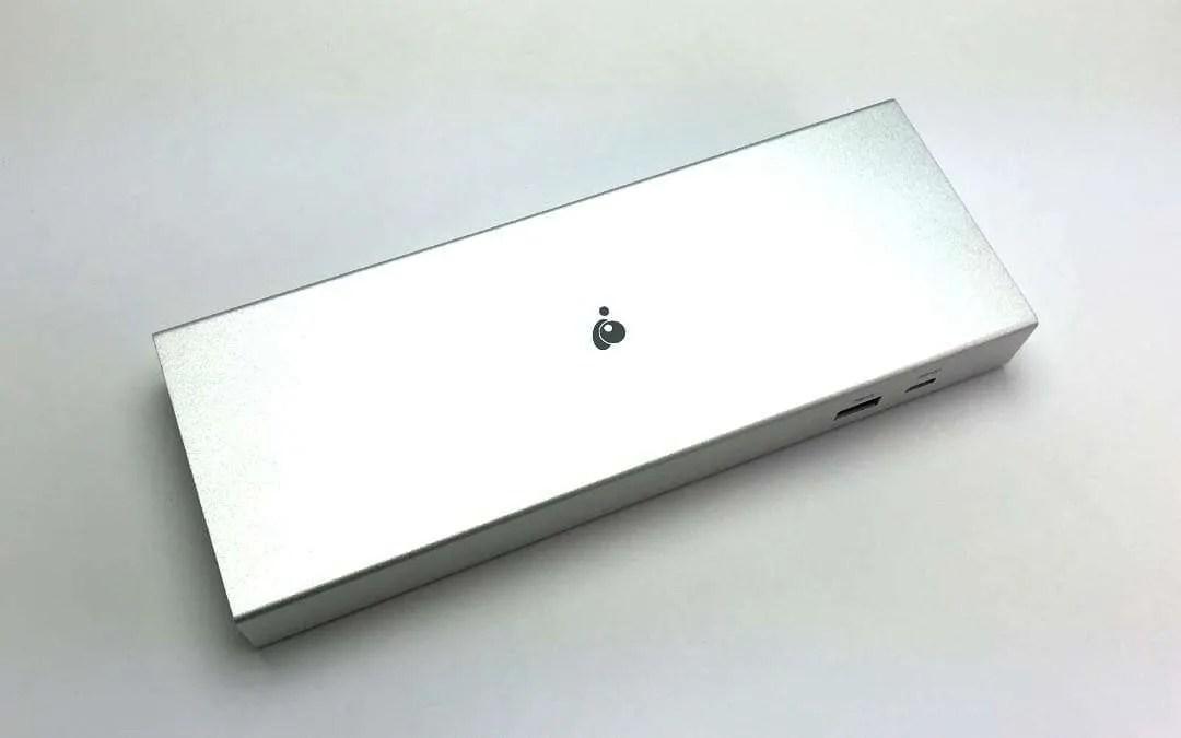 IOGEAR Quantum Thunderbolt 3 Docking Station Pro 85 REVIEW
