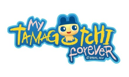 My Tamagotchi Forever iOS Game REVIEW