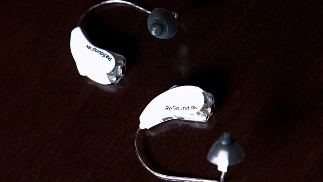ReSound LiNX 3D Hearing Aids REVIEW Sound Has Never Been So Clear