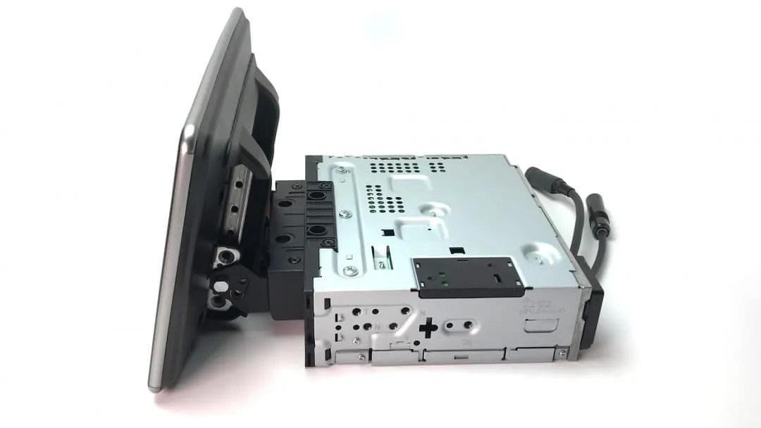 Alpine Halo9 iLX-F309 REVIEW