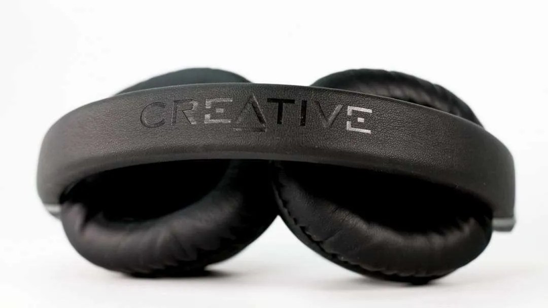 Creative Outlier Black Wireless Headphones REVIEW