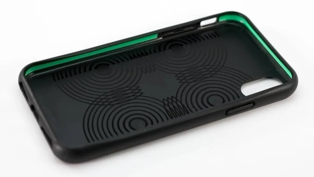 on sale 14a6a c4d54 MOUS Real Aramid Carbon Fibre Case for iPhone X REVIEW | Mac Sources