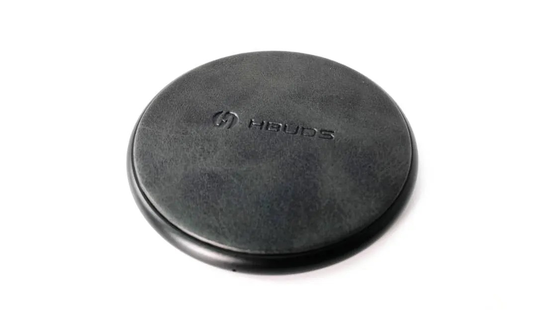 HBUDS H12 Wireless Fast Charging Pad REVIEW