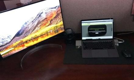 LG 27UK850-W 4K UHD IPS LED Monitor REVIEW