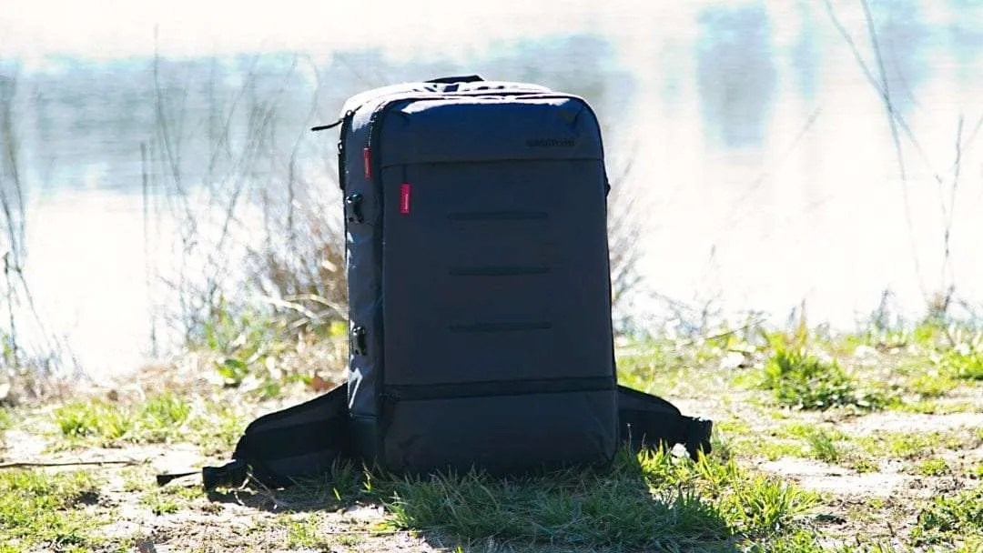 Manfrotto Manhattan Camera Backpack Mover 50 REVIEW