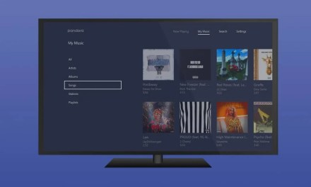 Pandora Partners with Xbox One for On-Demand Listening NEWS