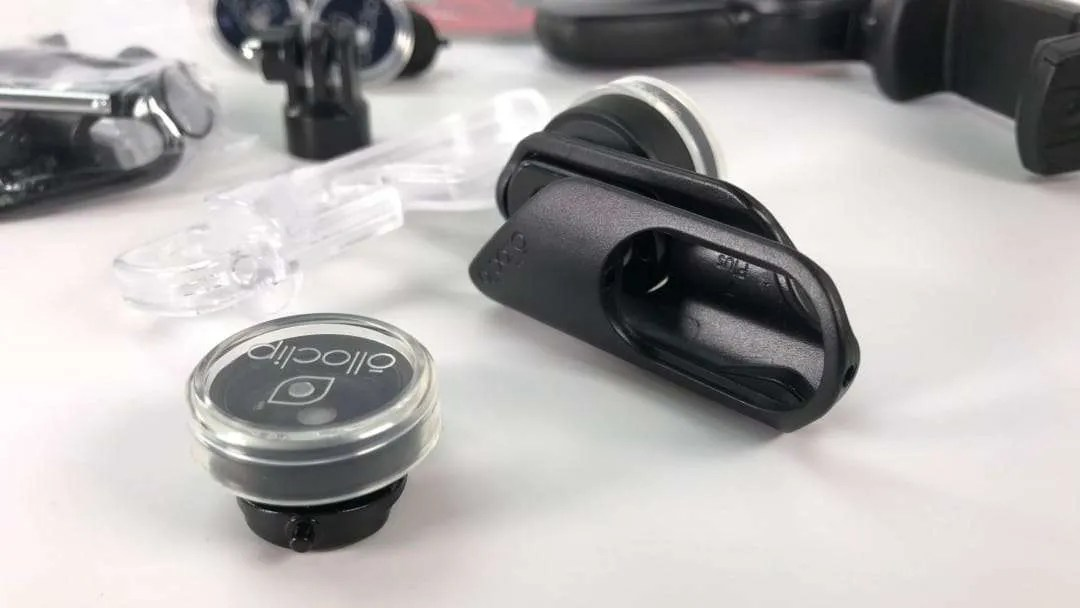 olloclip Filmer's Kit for iPhone REVIEW