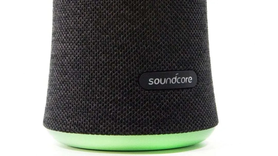 GravaStar Review - This Alien looking portable speaker is awesome