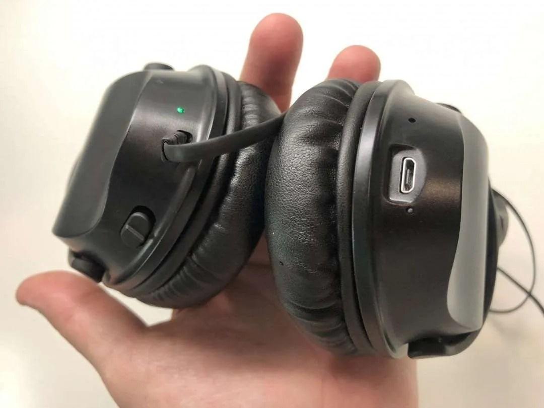 Wicked Audio HUM800