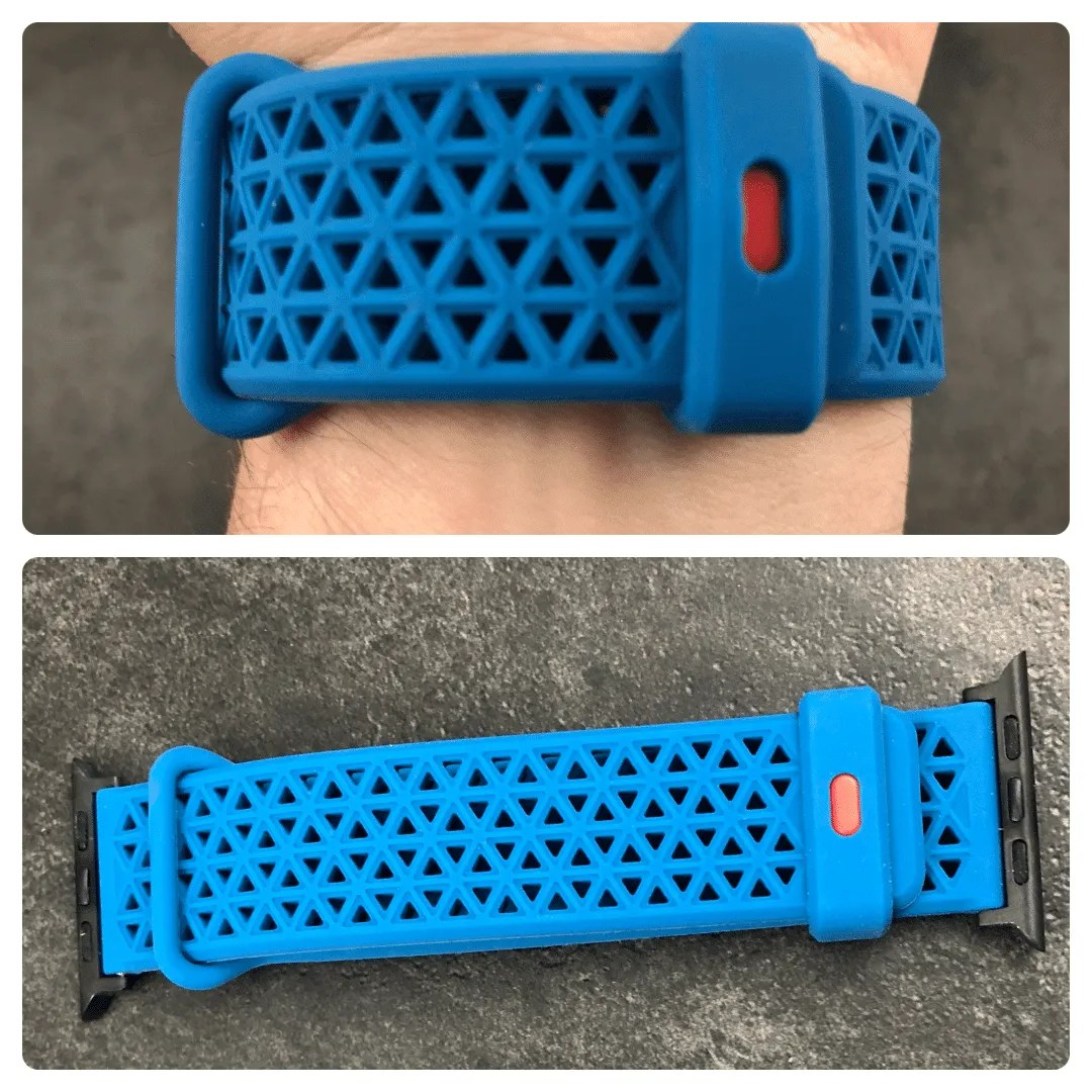 Catalyst Sport Band for Apple Watch