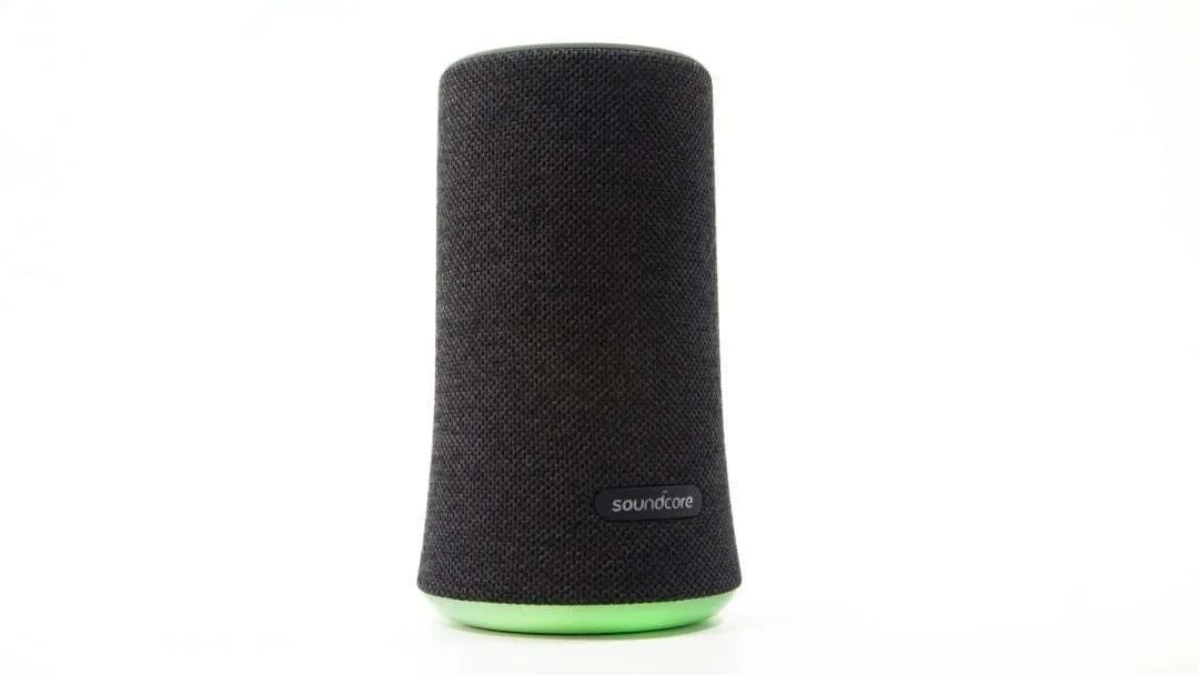Anker Soundcore Flare Portable 360º Speaker REVIEW