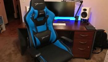 Brilliant Spieltek Bandit Xl Gaming Chair V2 Review Mac Sources Frankydiablos Diy Chair Ideas Frankydiabloscom