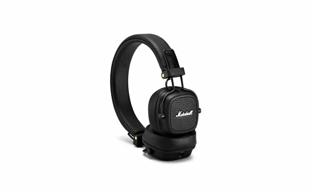 Major III Headphones Introduced by Marshall NEWS
