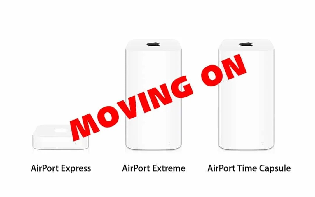 Wireless Router Alternatives to Apple AirPort Products